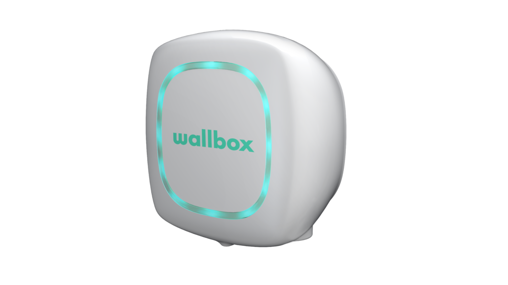 Pulsar wallbox